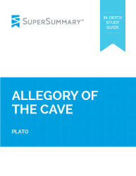 allegory of the cave summary supersummary allegory of the cave