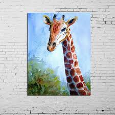 animal oil painting china whole s