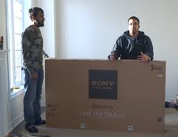 sony 70 inch tv. sony kdl70r550a 1080p 3d 70 inch tv unboxing and first impression pic tv