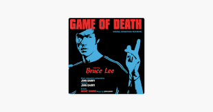 ‎Альбом «<b>Game of</b> Death / Night <b>Games</b> (Original Soundtrack ...