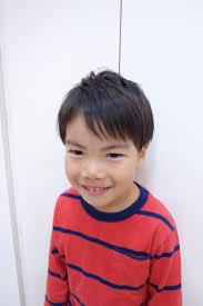 こどもの髪型 5月14日おゆみ野店 チョッキンズのチョキ友ブログ