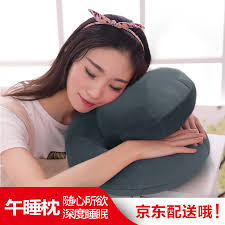 Office nap pillow Inflatable under Christmas Gifts Girlfriend Wife Birthday Gift Nap Pillow Napping Office Napping Pillow Student Sleeping Pillow Under Christmas Gifts Girlfriend Wife Birthday Gift Nap Pillow