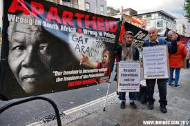 Boycott Israel News London Protest Exposes Tlvinldn Festival As