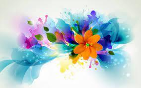 3D Flower Wallpapers on WallpaperSafari