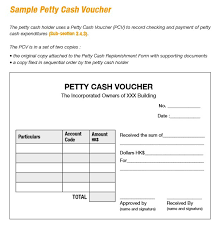 petty cash log example 8 free sample petty cash voucher templates printable samples