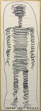 Fausto Delle Chiaie - Noleggio arte Roma