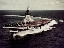 The Light Connection Oriskany How Fire And Fatigue Almost Destroyed A U S Navy Aircraft