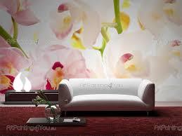 Fotobehang Posters Orchideeën Artpainting4youeu Mcf1112nl