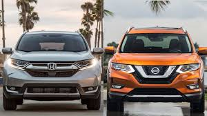2018 nissan x trail. wonderful 2018 2018 honda crv vs nissan xtrail throughout nissan x trail n