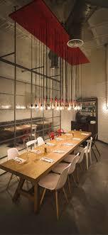 Feature Lights Restaurante Ginos Light Feature Lights And Baking