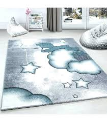 grey white rug grey and white carpet rug carpet design bear fishing for stars on cloud