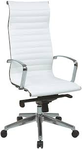 contemporary leather high office chair black. contemporary leather high office chair black u