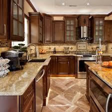 Wood Kitchen All Solid Wood Kitchen Cabinets Geneva 10x10 Rta Ebay