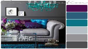 Light Purple Living Room Ideas Peacock Home Accents Light Purple And Gray Purple And Gray