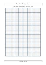 Wide Ruled Lined Paper On A4 Sized In Portrait Orientation