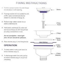 Shop Under Sink Plumbing At LowescomKitchen Sink Fittings Waste