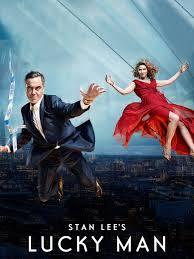 Stan Lees Lucky Man Temporada 3