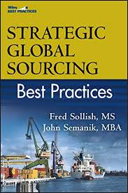 Amazon.com: <b>Strategic Global</b> Sourcing Best Practices eBook: <b>Fred</b> ...