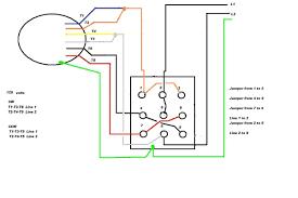 6 lead single phase motor wiring diagram throughout Baldor Single Phase Wiring Diagram 6 lead single phase motor wiring diagram throughout