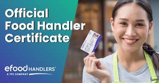 We did not find results for: 7 95 California Food Handlers Card Efoodhandlers