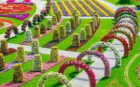 Small Picture Top 10 Most Beautiful Gardens In The World 2017 News For All