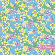 Lilly Pulitzer Patterns A Print Worth Celebrating Moving Slowly The Juice Stand