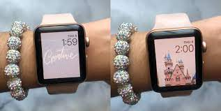 Apple Watch-Hintergrundbild ...
