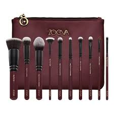 once brush set