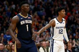 The memphis grizzlies are an american professional basketball team based in memphis, tennessee. New Orleans Pelicans A Budding Rivalry With The Memphis Grizzlies
