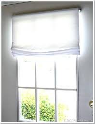 window treatments for doors with half glass bridal shower door window treatments door window treatments window treatment ideas for french doors