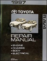 1997 rav4 pdf service manual toyota rav4 forums