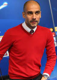 Pep Guardiola Childhood Story Plus Untold Biography Facts