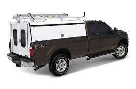 Truck Bed Caps: Aluminum & Fiberglass Truck Caps in Michigan