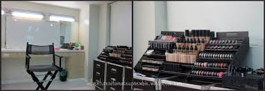 maquillage professionnel class studio intro