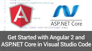Get Started with Angular 2 and ASP.NET Core in Visual Studio Code