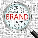 Images & Illustrations of brand name