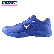 Victor Badminton Shoes Size Chart Us 72 84 10 Off Victor Badminton Shoes High Elasticity Breathable Anti Slip Stable Sport Sneakers For Men P9200td In Badminton Shoes From Sports