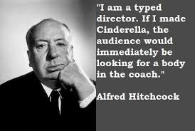Alfred Hitchcock Quotes Gorgeous 48 Hitchcock Quotes 48 QuotePrism