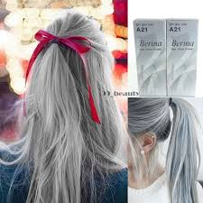 Berina A21 2 Boxes Light Grey