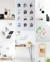 organizing ideas for home office. 8 DIY Desk Organization Ideas For A Small Home Office Organizing