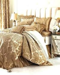 fashionable cream and gold comforter set winsome sets king luxury with idea cream comforter set king best bed