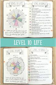 level 10 meeting template 219 best guides bullet journal images on pinterest bullet