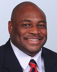 Tyrone Nix - Assistant Coach/Outside Linebackers - Staff Directory ...