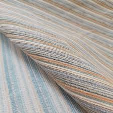 Pastel Stripe Upholstery <b>Velvet</b> | Fabric UK