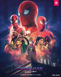 CHG Studio - Marvel Studios Spider-Man ...