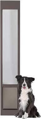 petsafe 1 piece sliding glass door