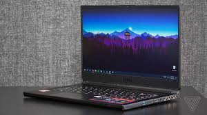 Msi Gs65 Stealth Thin Review A Nearly Perfect Gaming Laptop The Verge