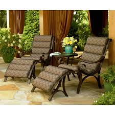 Replacement Cushions for Kmart Patio Sets Garden Winds