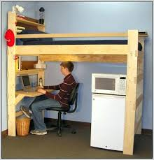 bunk beds with desk underneath bunk bed with table underneath plan bunk bed desk combo uk