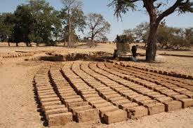 Image result for mud bricks